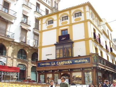 La Campana Pastry Shop